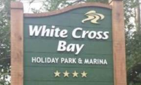 White Cross Bay