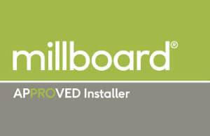 Millboard Approved Decking Installer